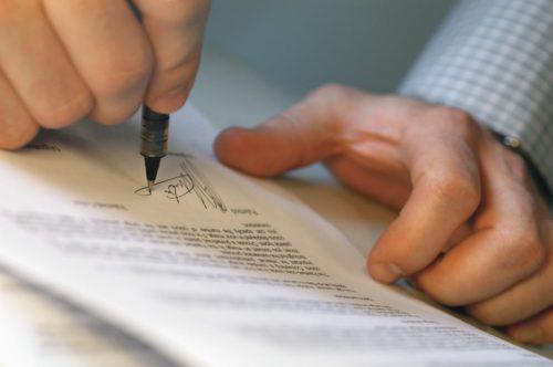 Открытие наследственного дела у нотариуса: с чего начать?