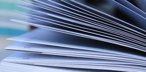 Какие документы нужны для принятия наследства?