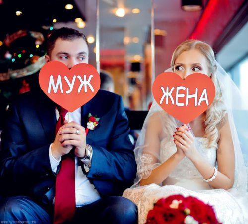 Кем согласно законам приходятся друг другу супруги?