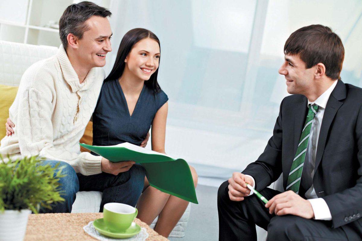 консультация по оформлению ипотеки беглецы должны