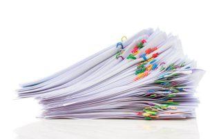 Документы, подтверждающие право собственности