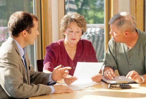 Документы необходимые при подаче заявления на наследство