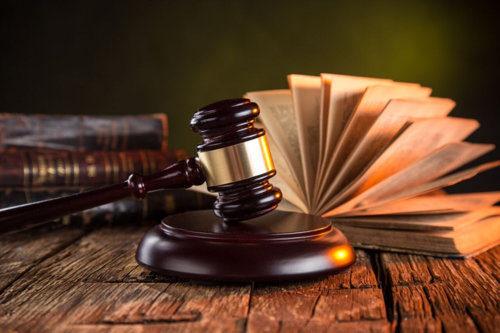 Оформление наследственных прав через суд