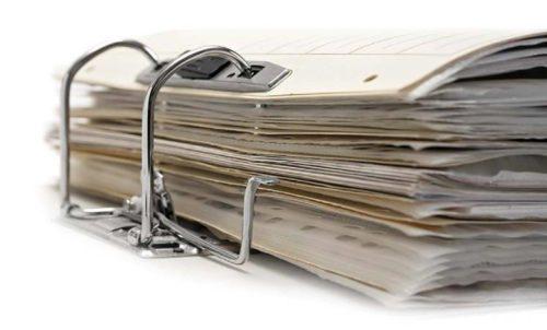 Основные требования к документации