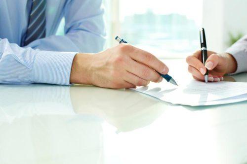 Какие нужны документы чтобы вступить в наследство?