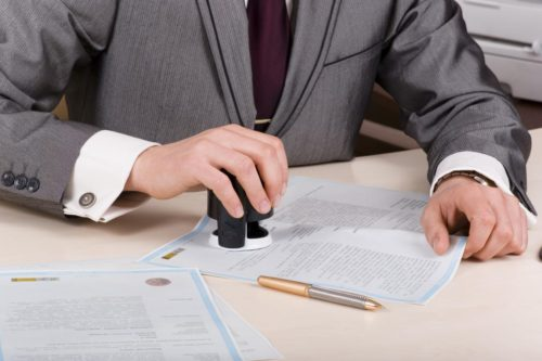 Как подавать документы для вступления в наследство согласно процедуре