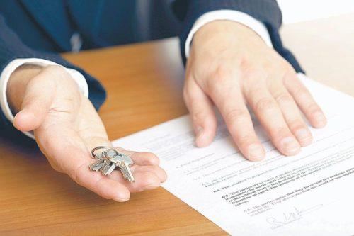 завещание на квартиру какие документы брать к нотариусу - фото 2