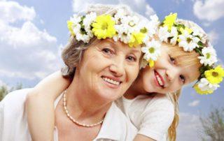 Как доказать родство с бабушкой?