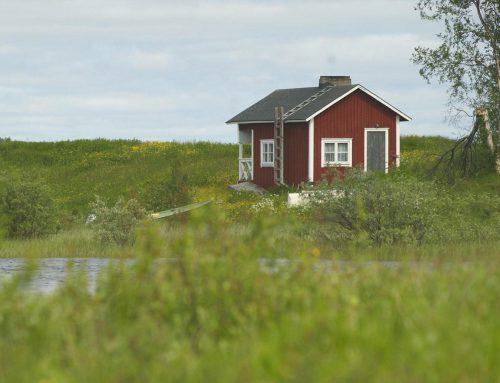 Оформление дома на земельном участке и земельного участка под домом