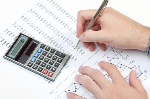 Особенности процедуры оценки акций