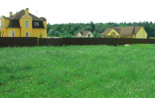 Как наследуется земельный участок?