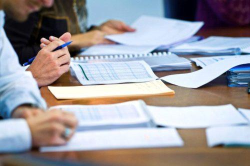 Перечень необходимых документов из бти для договора дарения