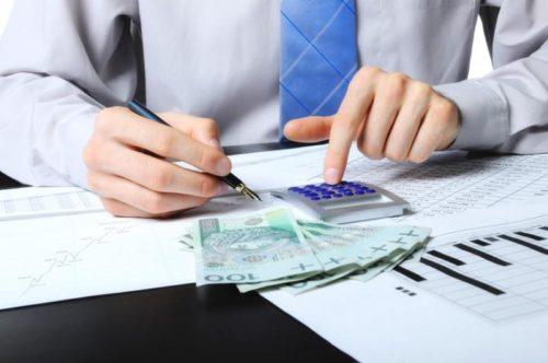 Как исчисляется налог?