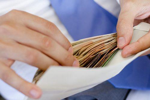 Зачем нужна дарственная на деньги