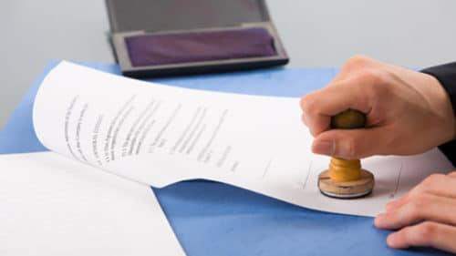 Регистрация договора дарения после смерти дарителя