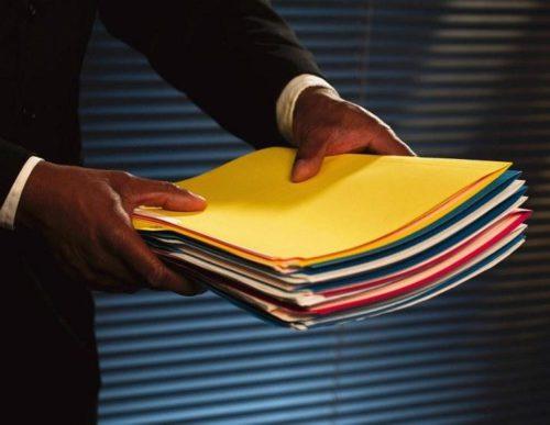 Какие бумаги нужны для приватизации