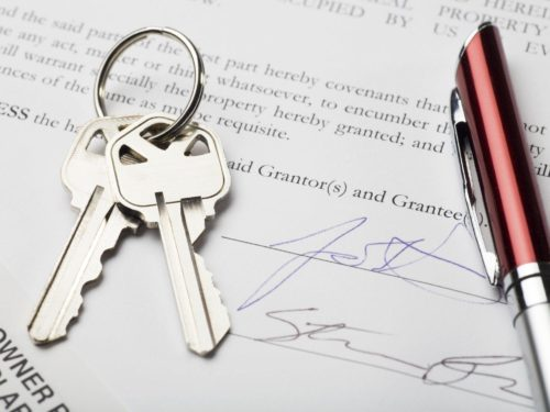 Бумаги о праве собственности