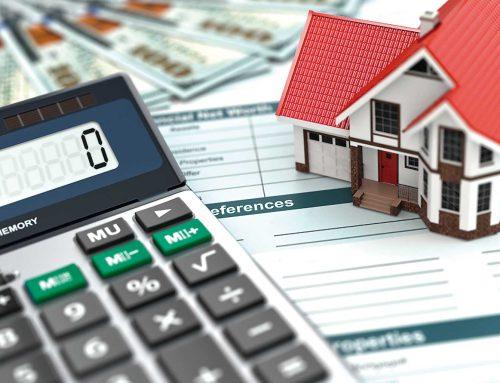 Покупка квартиры с обременением