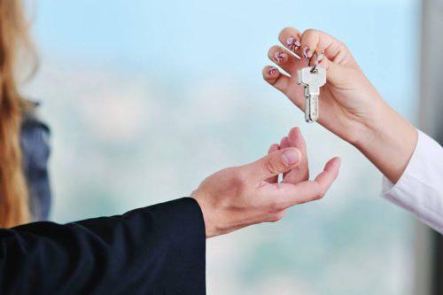 Порядок дарения квартиры