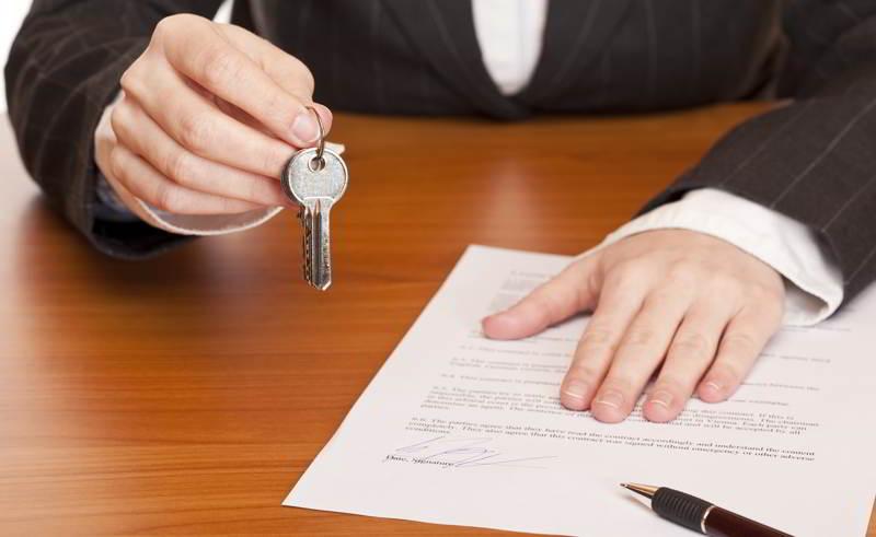 Снятие залога с квартиры после выплаты ипотеки