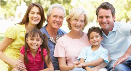 Кто такие близкие родственники согласно различным отраслям права?