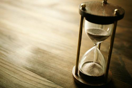 Какой срок установлен для оформления права на наследство по закону