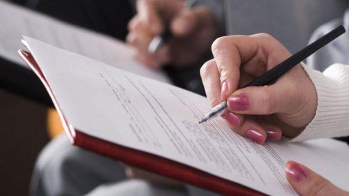 Этап второй — сбор документов для непосредственного вступления в права наследования