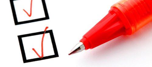 Перечень документов для вступления в наследство на дом или квартиру