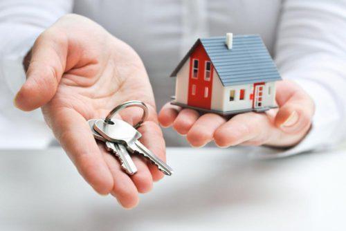 Как продать дом без оформления наследства?