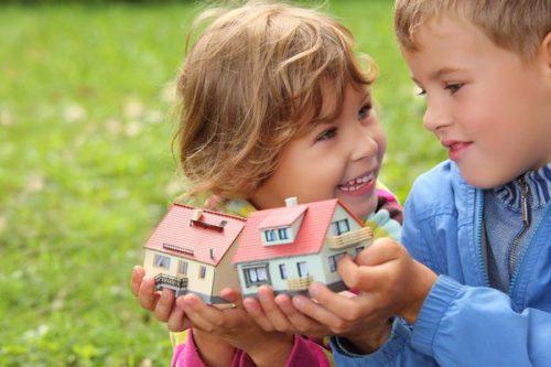 Можно ли написать завещание на несовершеннолетнего ребенка?