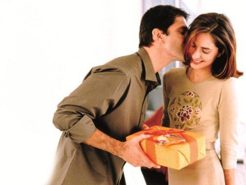 Особенности дарственной от мужа жене