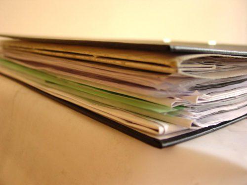 Документы, необходимые для дарения земли и дома
