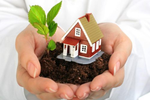 Договор дарения доли жилого дома