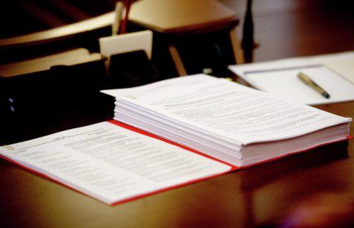 Пакет документов, требуемый для регистрации прав